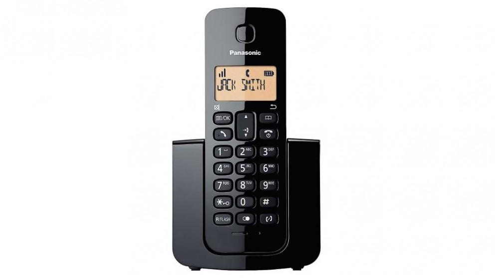 Panasonic KX-TGB110ALB Single Handset Cordless Phone