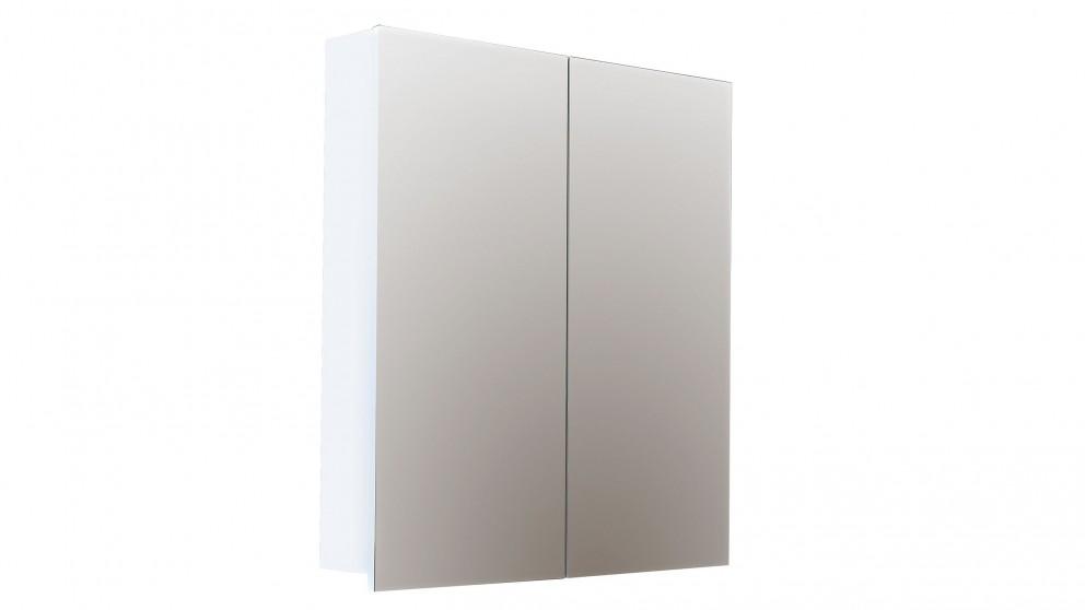 Buy forme logan 600 shaving cabinet harvey norman au for Bathroom cabinets harvey norman