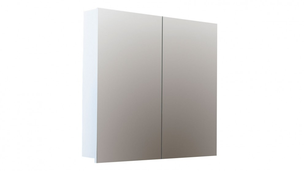 Buy forme logan 750 shaving cabinet harvey norman au for Bathroom cabinets harvey norman