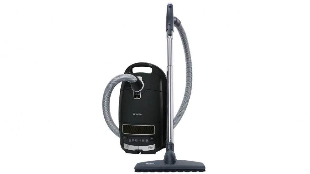 miele complete c3 hard floor vacuum cleaner