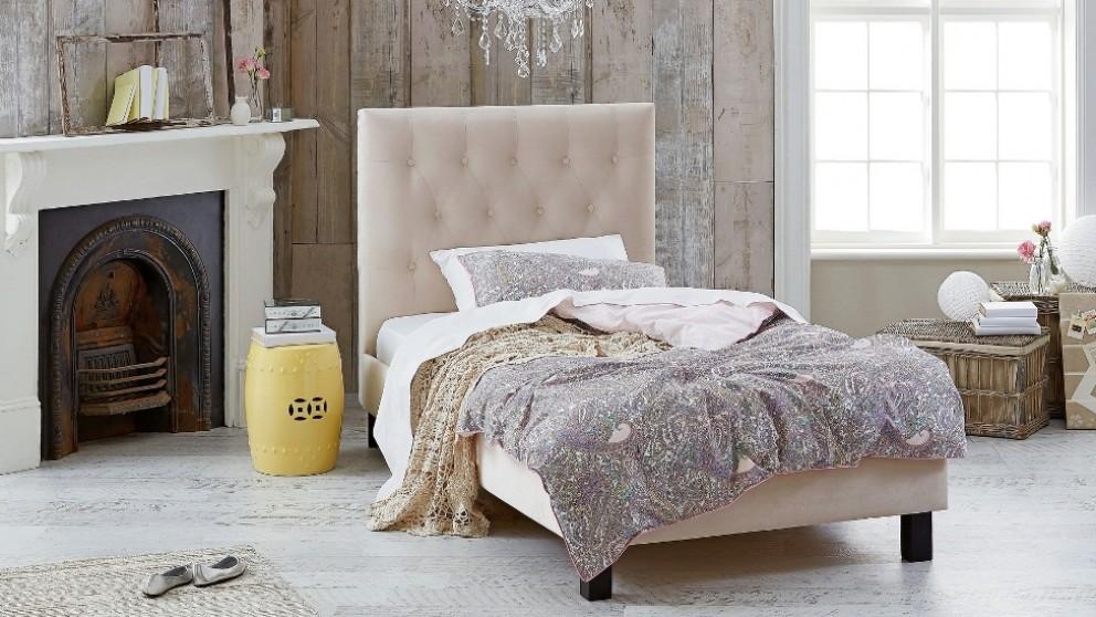 Adelle King Single Bed Kids Beds Suites Harvey Norman Australia