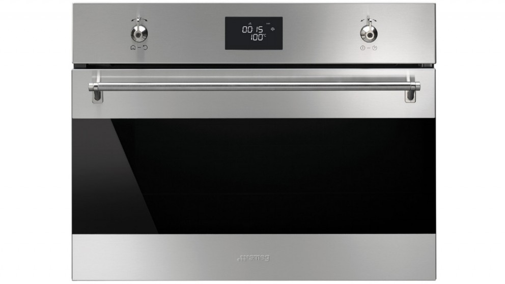 Smeg 600mm Classic Compact Steam Oven