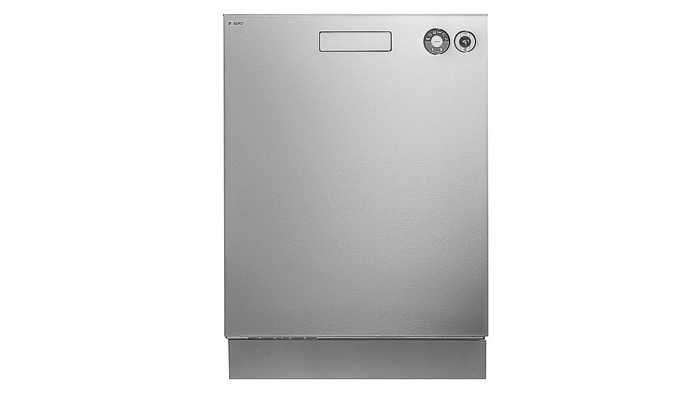Asko 86CM XXL Built-In Dishwasher - Stainless Steel