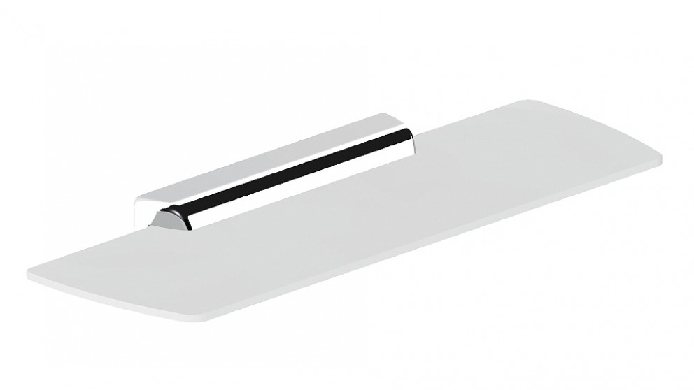 Arcisan Synergii 540mm Glass Shelf