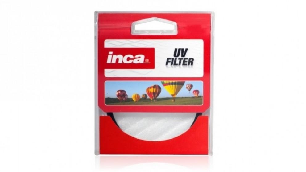Inca UV Lens Filter