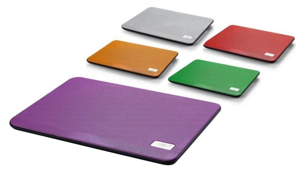 Deepcool N17 Super Slim Notebook Cooler With 14cm Big Fan