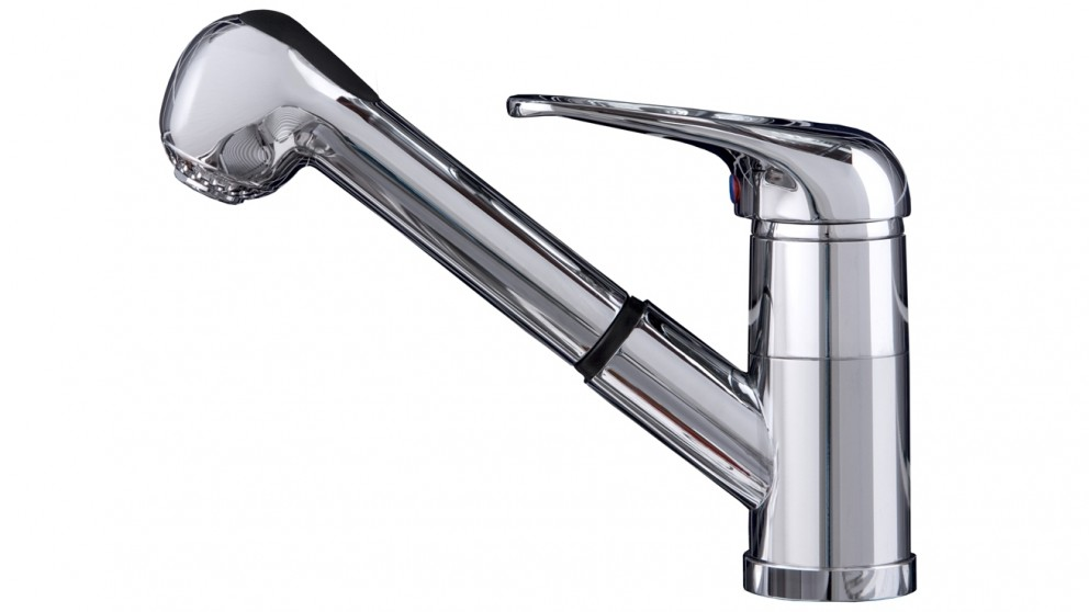 Linsol Carola 1500 Pull Out Kitchen Mixer