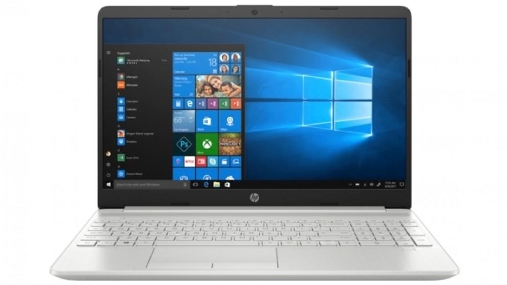 HP 15.6-inch Pentium Dual Core/4GB/128GB SSD Laptop