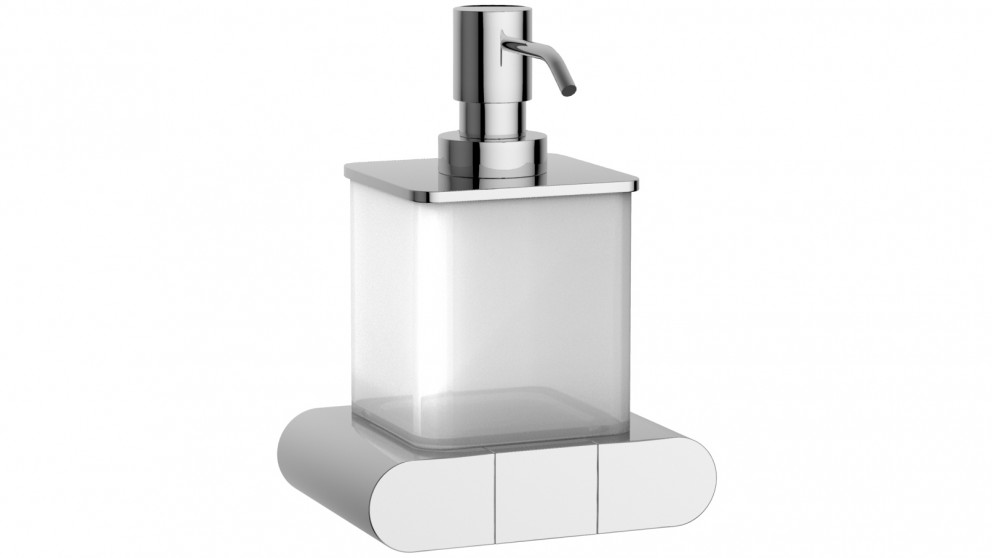 PLD L.A. Soap Dispenser & Holder