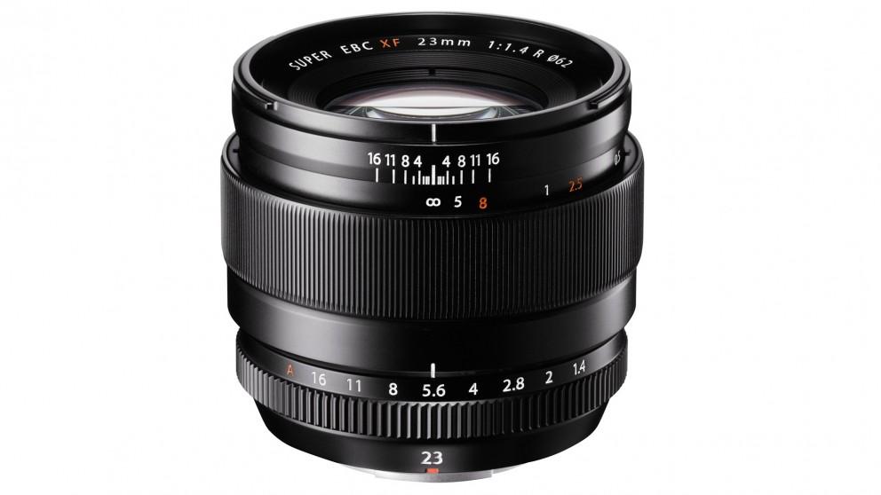 Fujifilm X Series XF23mm F1.4 Lens
