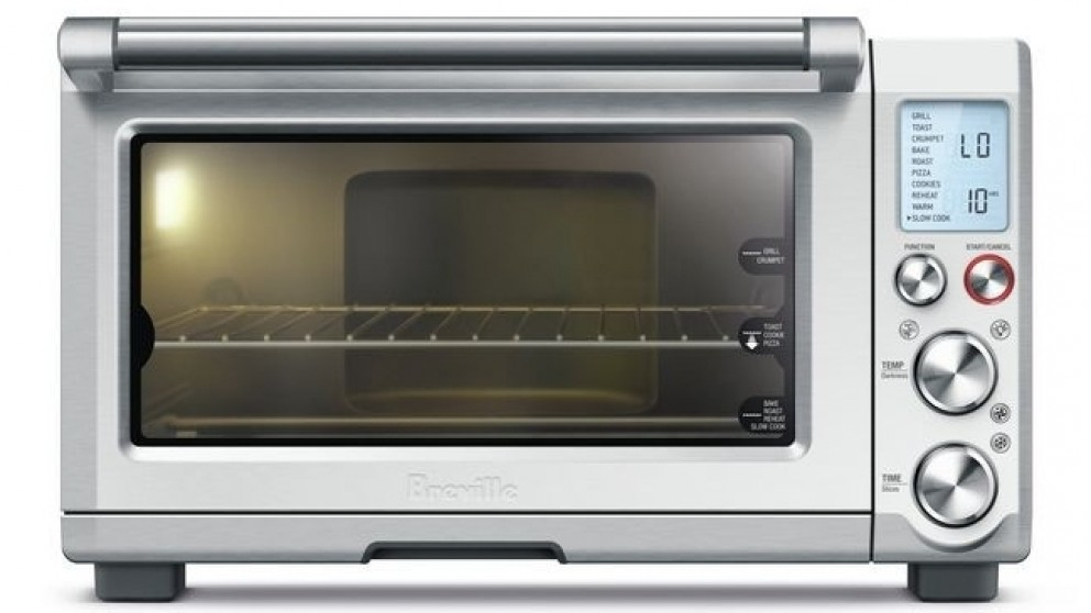 Breville Smart Oven Pro Convection Oven - Stainless Steel