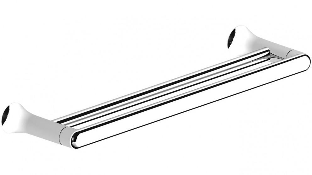 PLD Studio 750 Double Towel Rail