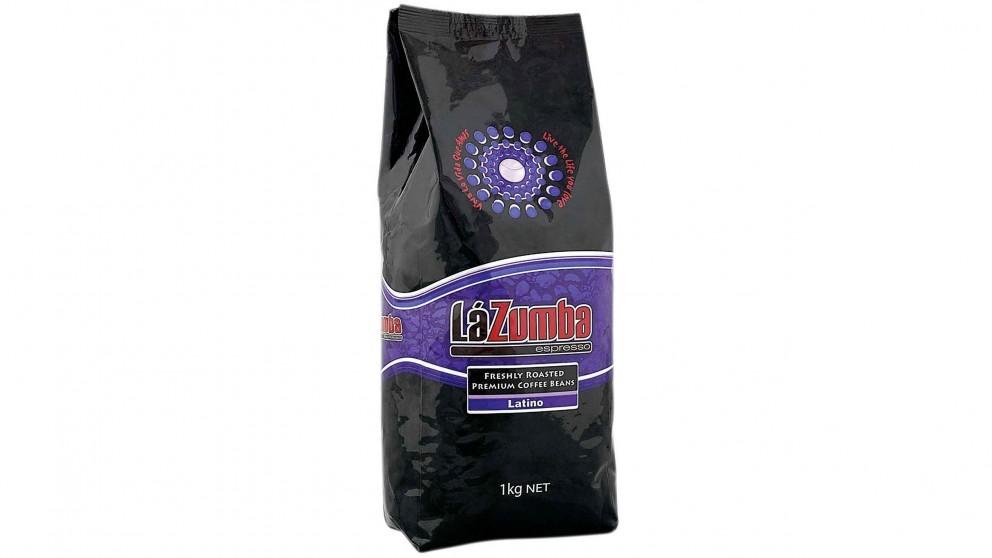 Lazumba 1KG Coffee Beans