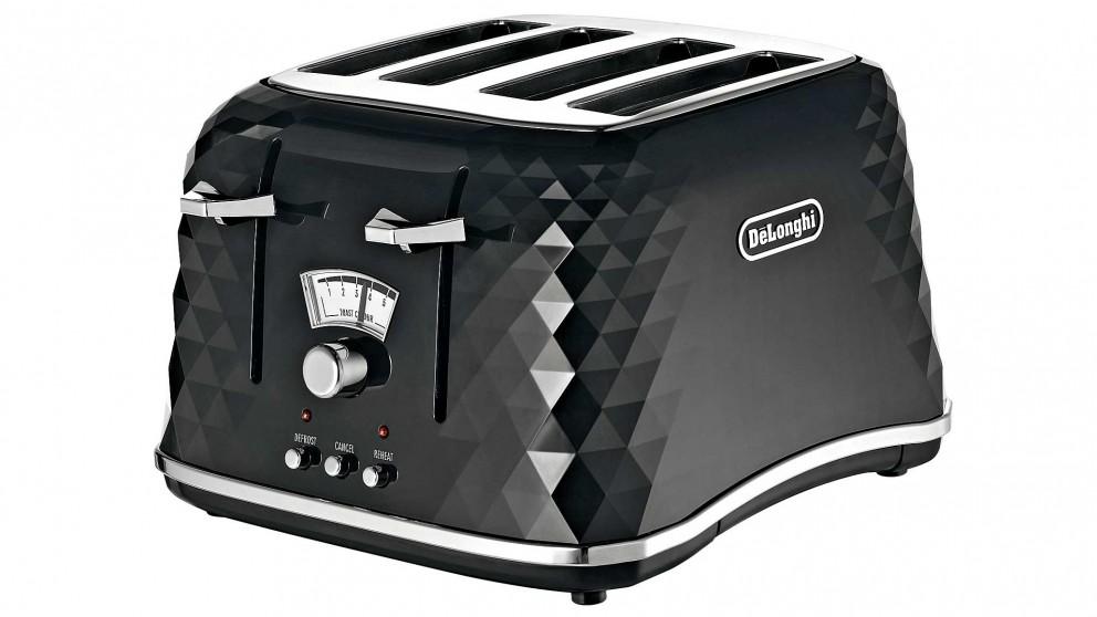 DeLonghi Brillante Toaster