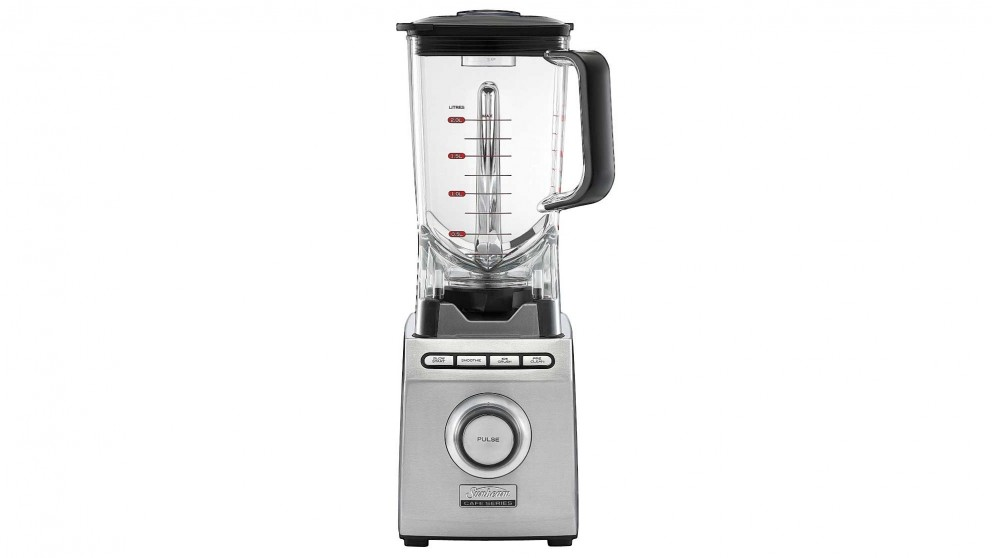 Sunbeam Cafe Series Blender - Silver