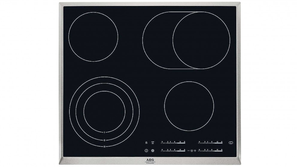 AEG HK654070XB 600mm Ceramic Cooktop