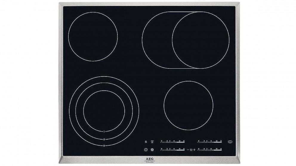 AEG HK654070XB 600mm Ceramic Cooktop