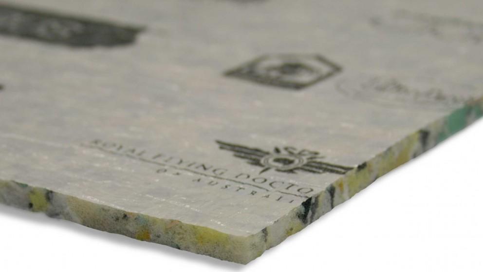 Dunlop Cloud 9 Cirrus Carpet Underlay - 8mm