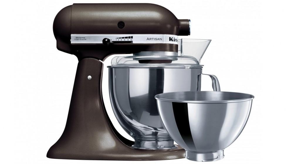 KitchenAid KSM160 Artisan Stand Mixer - Truffle