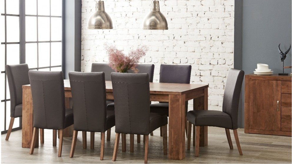 Jasper 9 Piece Dining Suite Dining Furniture Dining  : 1371049 from www.harveynorman.com.au size 992 x 558 jpeg 114kB
