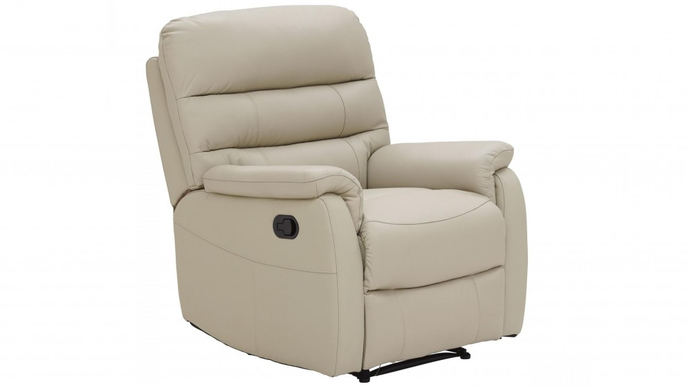 Luna Leather Recliner  sc 1 st  Harvey Norman & Recliner Chairs - La-Z-Boy Reclining Chairs | Harvey Norman islam-shia.org