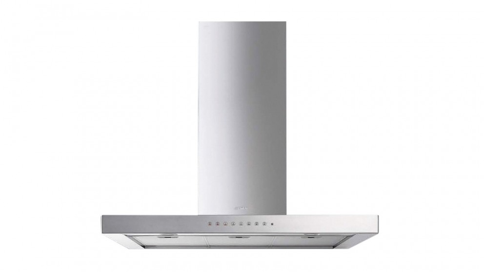 Smeg 900mm Wall Mount Rangehood