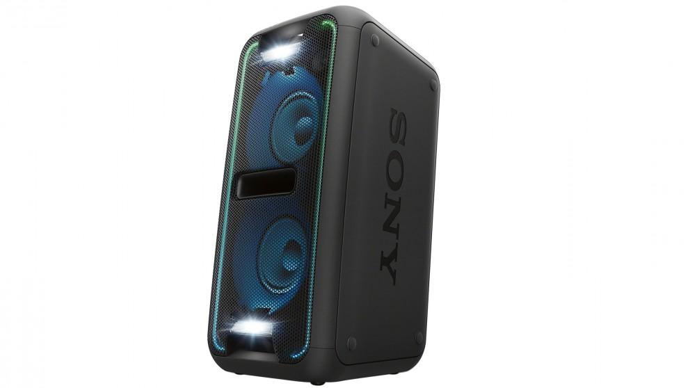 Sony Extra Bass Mini Hi-Fi System - Black