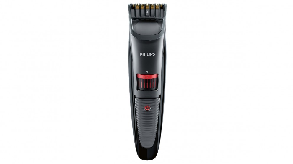 philips beard stubble trimmer hair clippers trimmers mens shaving grooming hair. Black Bedroom Furniture Sets. Home Design Ideas