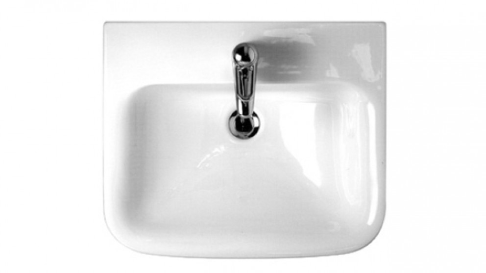 Parisi Afrodite 550mm Semi-Recessed Basin