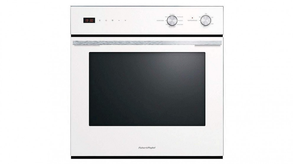 Fisher & Paykel 600mm 7 Function Built-In Oven