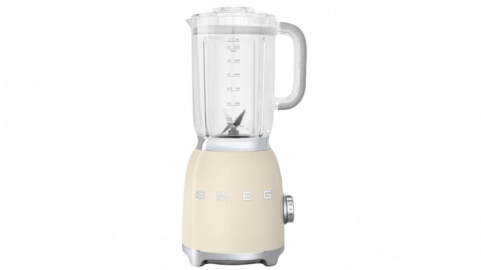 Smeg 50s Style Blender - Cream