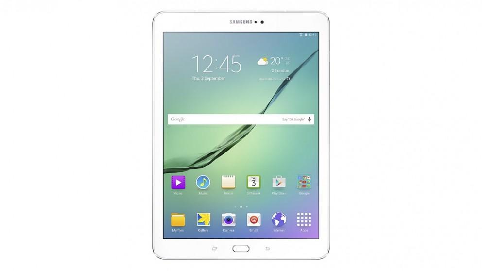 Samsung Galaxy Tab S2 9.7-inch 64GB Wi-Fi - White