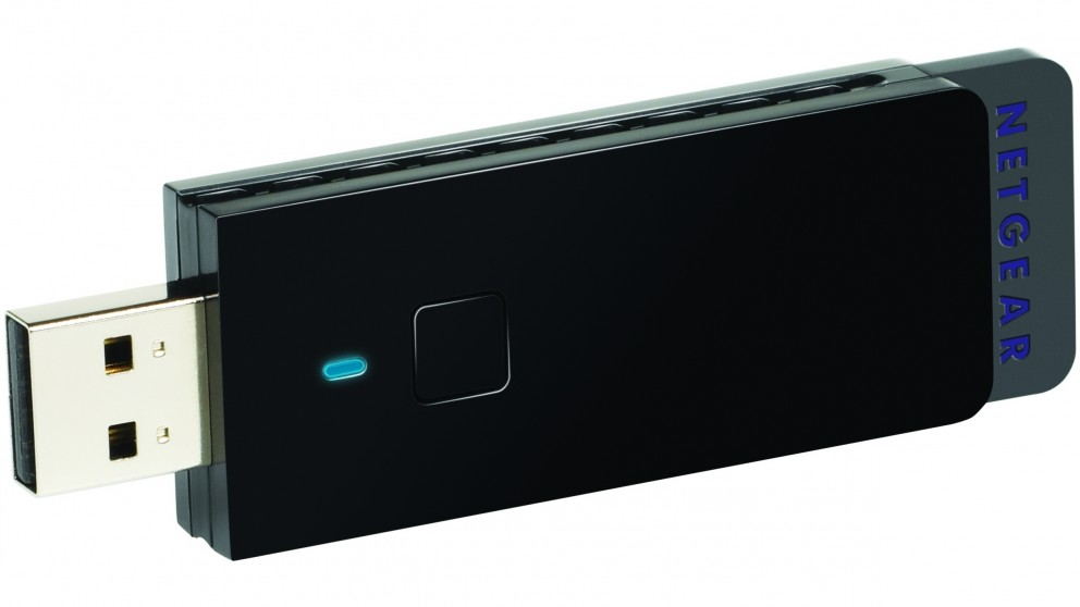 Netgear n300 wireless usb adapter wna3100