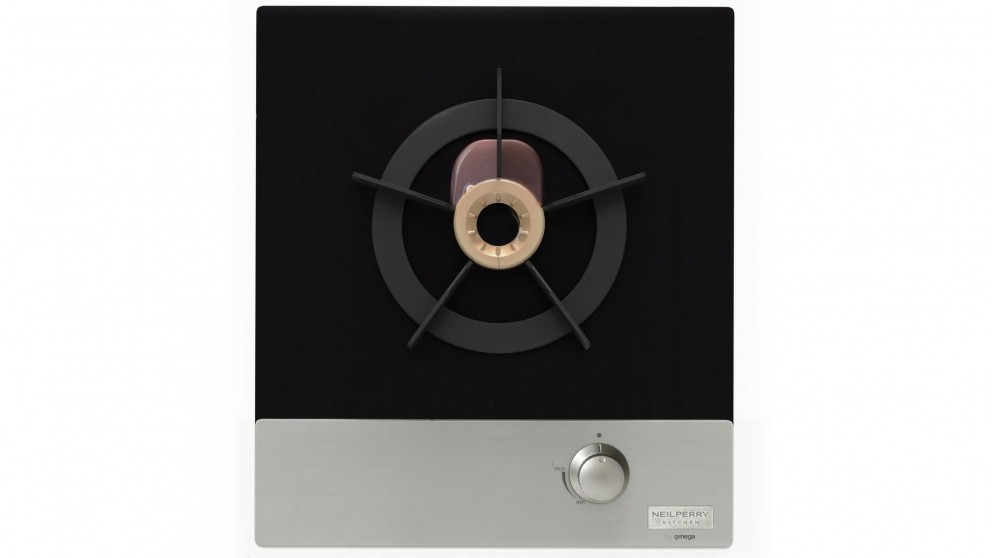Neil Perry Kitchen by Omega 450mm Wok Burner Cooktop