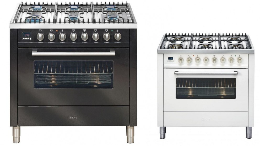 ILVE 900mm Freestanding Gas Cooker