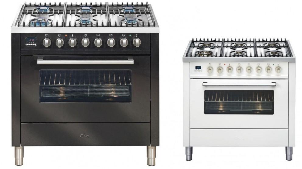 ILVE 900mm Freestanding Gas Cooker