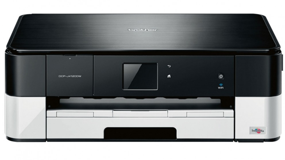 Brother DCP-J4120DW Colour Inkjet A3 Capable Multifunction Printer