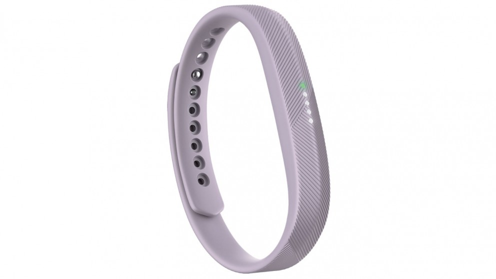 Shoptagr Fitbit Flex 2 Fitness Tracker By Harvey Norman