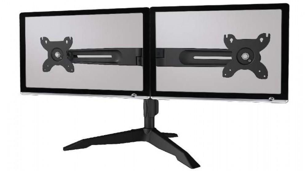 "Aavara 15"" - 24"" Dual LED/LCD Display Stand"