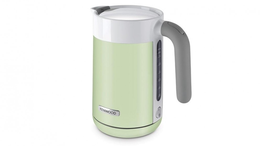 Kenwood KSense Kettle - White/Green