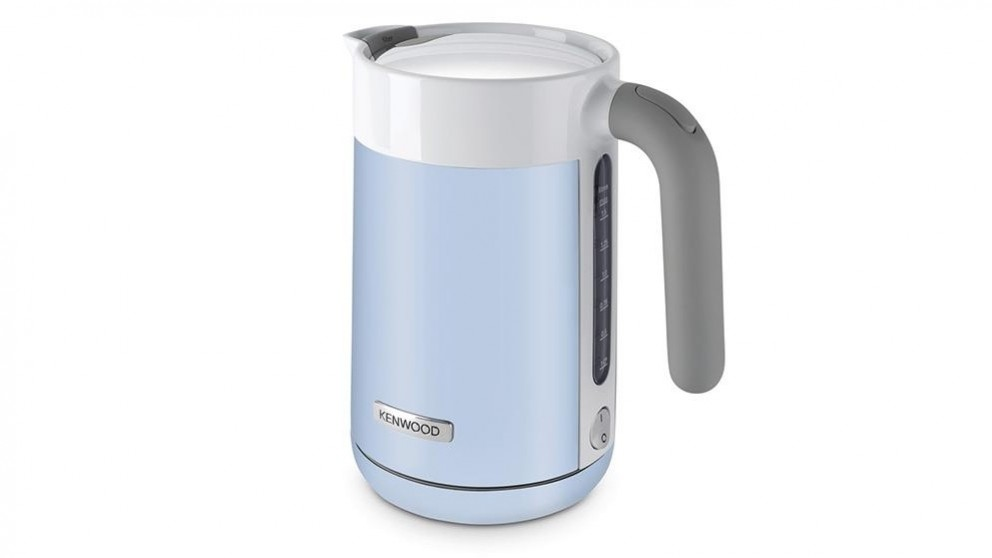 Kenwood KSense Kettle - White/Blue