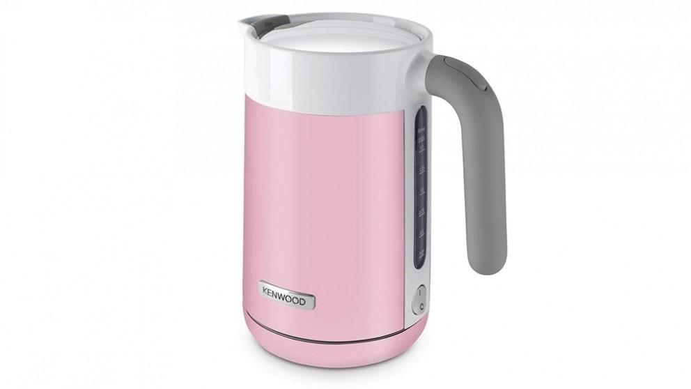 Kenwood KSense Kettle - White/Pink