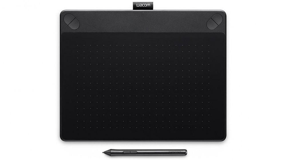 Wacom Intuos Art Pen & Touch Medium - Black