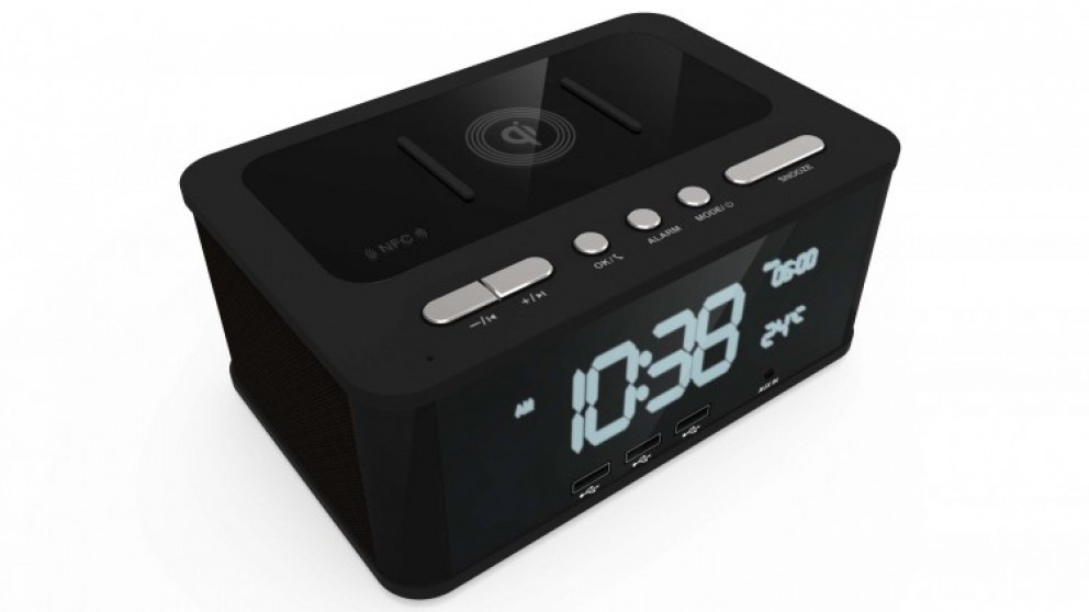 digital radio alarm clock harvey norman teac alarm clock radio harvey norman new zealand teac. Black Bedroom Furniture Sets. Home Design Ideas