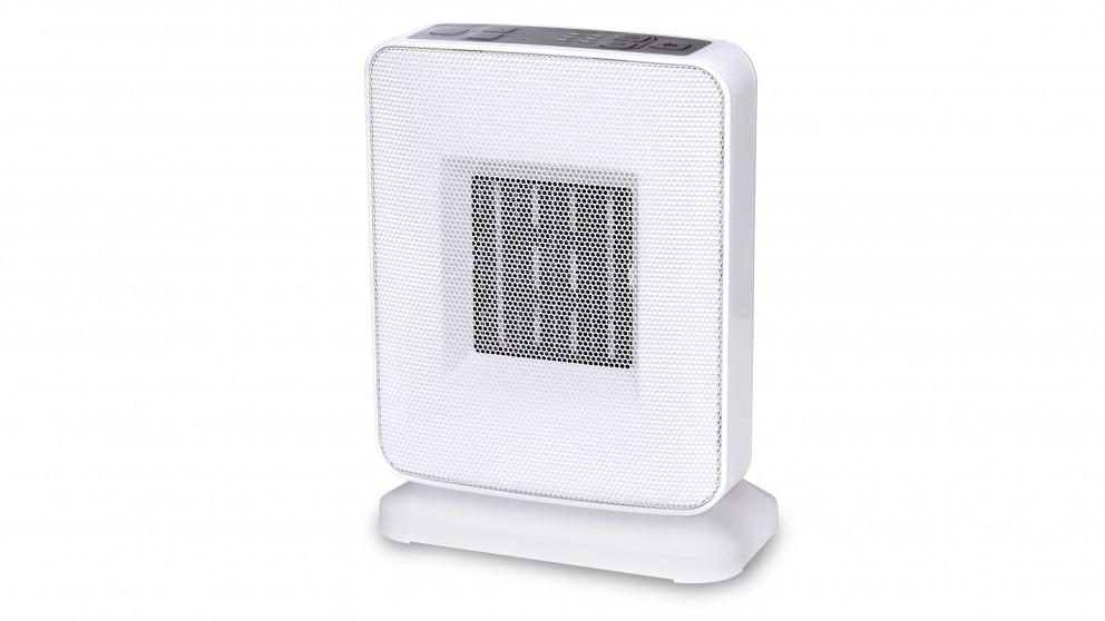 Goldair GCH350 1800W Electronic Fan Heater