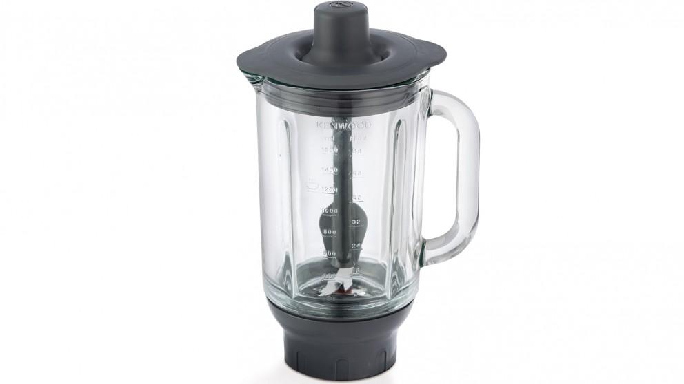 Kenwood Thermoresist Glass Blender