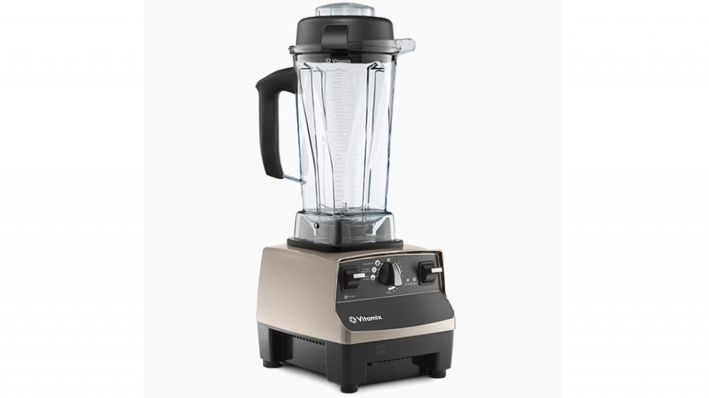 Vitamix Professional Series 500 High-Performance Blender - Brushed Stainless