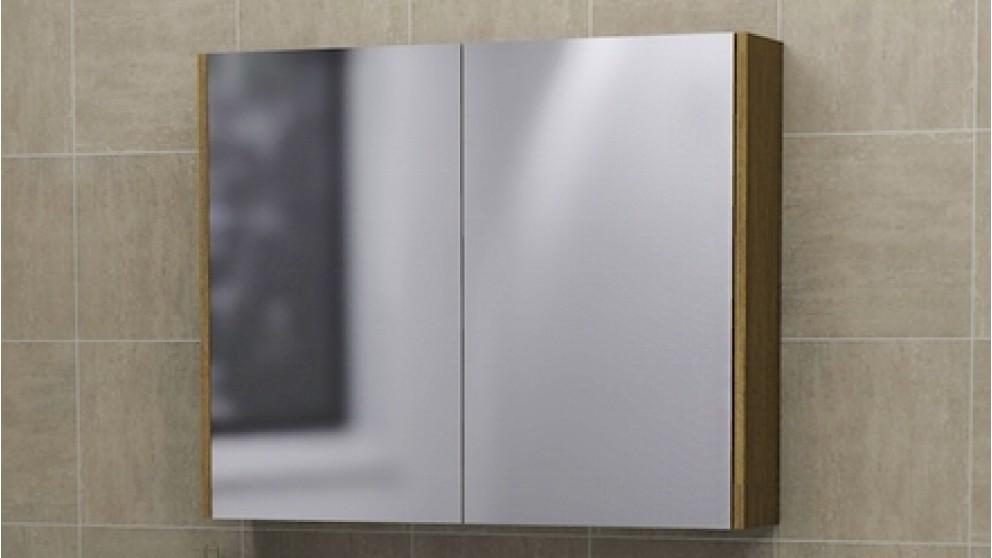 Buy timberline denver 750mm shaving cabinet harvey norman au for Bathroom cabinets harvey norman