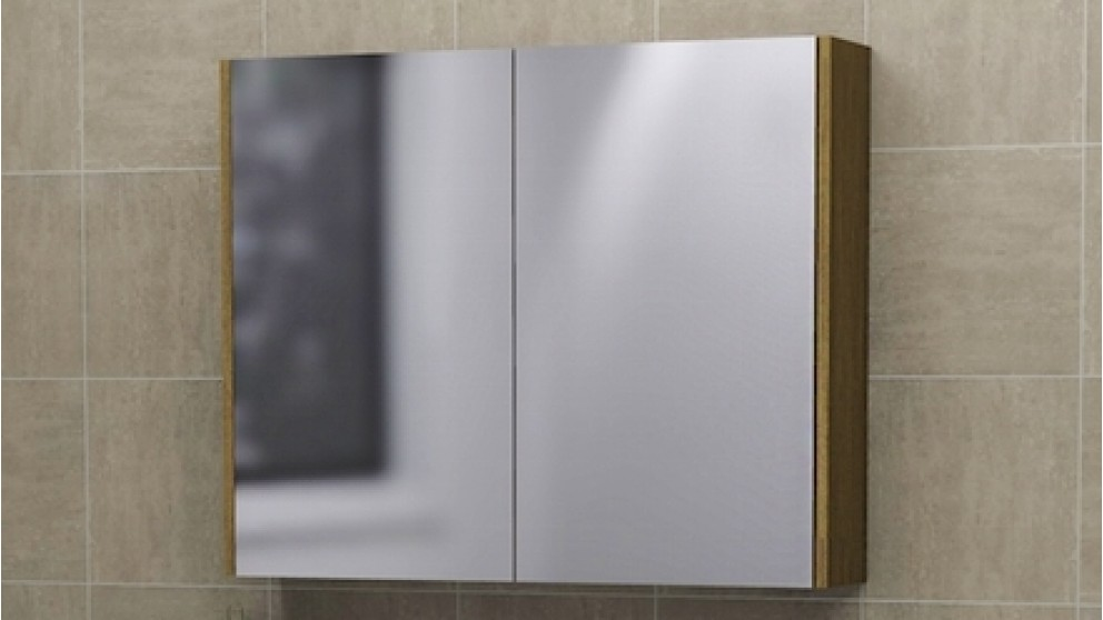 Timberline Denver 600mm Shaving Cabinet
