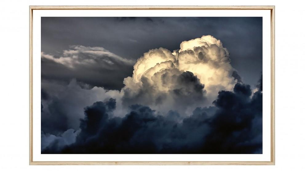Titan Clouds Print